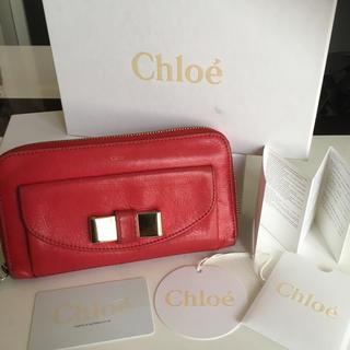 クロエ(Chloe)のクロエ 財布(財布)