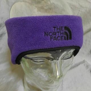 ザノースフェイス(THE NORTH FACE)のThe North Face 耳当て イヤマフ デッドストック 90s (イヤマフラー)