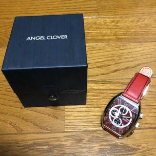 エンジェルクローバー(Angel Clover)のAngelclover 腕時計 メンズ(腕時計(アナログ))