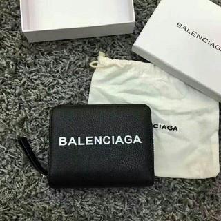 バレンシアガ(Balenciaga)のbalenciaga 折財布  (財布)