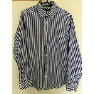 ビューティアンドユースユナイテッドアローズ(BEAUTY&YOUTH UNITED ARROWS)のストライプシャツ(シャツ)