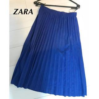 ZARA - ZARA♡プリーツスカート