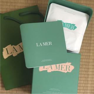 ドゥラメール(DE LA MER)の新品 lamer ラメール マスク 6セット入(パック / フェイスマスク)