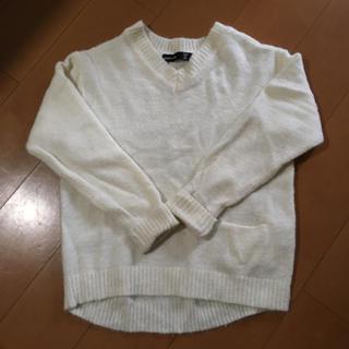 アズノウアズ(AS KNOW AS)のセーター(ニット/セーター)