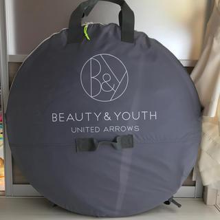 ビューティアンドユースユナイテッドアローズ(BEAUTY&YOUTH UNITED ARROWS)の本日限定値下げ☆ beauty&youth × coleman テント(テント/タープ)