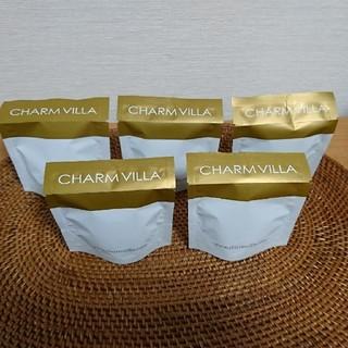値下げ~台湾 CHARM VILLA金魚茶 5包(茶)