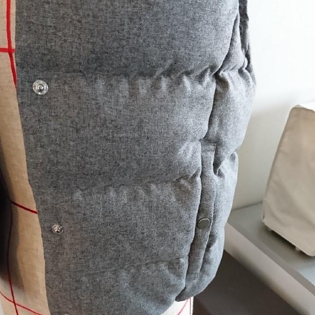 GU(ジーユー)の専用 gu 中綿ベスト レディースのジャケット/アウター(ダウンベスト)の商品写真