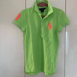 ラルフローレン(Ralph Lauren)のRALPHLAUREN ラルフローレン ポロシャツ(ポロシャツ)