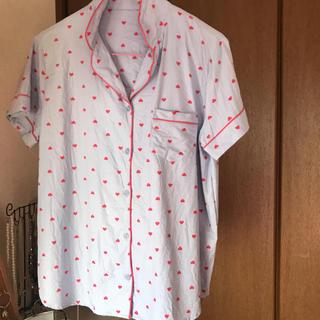 ジーユー(GU)のGU パジャマ 上のみ(パジャマ)