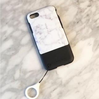 タフ(TOUGH)の閉店前最終値下げです。 TOUGH SLIM♡iPhone8 ケース(iPhoneケース)
