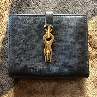 グッチ(Gucci)のグッチ GUCCI 二つ折り財布(折り財布)