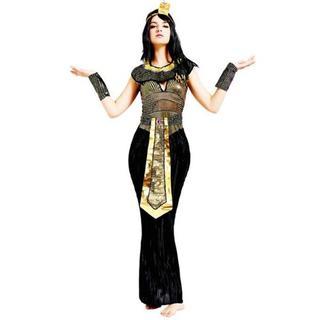 クレオパトラ コスプレ ハロウィン 衣装 エジプト 女王 コスチューム (その他)