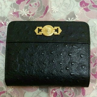 4bd7cc63f1d8 ヴェルサーチ(Gianni Versace) 財布(レディース)の通販 26点 | ジャンニ ...