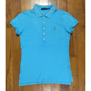 ラルフローレン(Ralph Lauren)のラルフローレン ポロシャツ M(ポロシャツ)