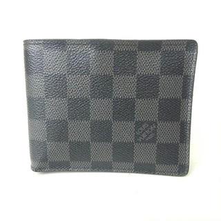 ルイヴィトン(LOUIS VUITTON)の✨ルイヴィトン✨ 財布 二つ折り財布 メンズ レディース(折り財布)