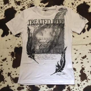 インジアティック(in the attic)のin the attic Tシャツ(Tシャツ/カットソー(半袖/袖なし))