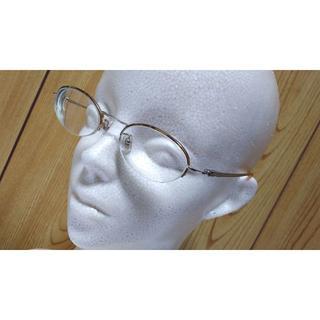 ポロラルフローレン(POLO RALPH LAUREN)の正規 ラルフローレン マルチミニマルスタッズメタリック メガネ 眼鏡 サングラス(サングラス/メガネ)