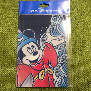 ディズニー(Disney)のディズニー ミッキー ポストカードセット(キャラクターグッズ)