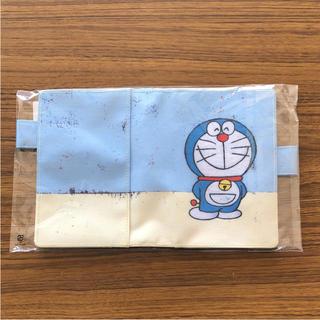 新品 未開封 ほぼ日手帳 カバー ぼくドラえもん(手帳)