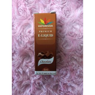 タバコリキッド チョコレート(タバコグッズ)