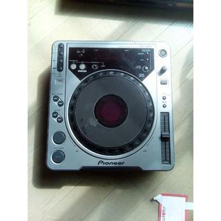 パイオニア(Pioneer)のCDJ800ジャンク(CDJ)