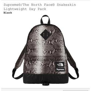 シュプリーム(Supreme)のsupreme × north Face バックパック(バッグパック/リュック)