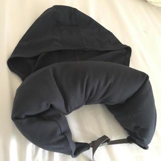 ムジルシリョウヒン(MUJI (無印良品))の無印良品 新品 ネックピロー(旅行用品)