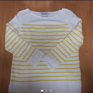 ビューティアンドユースユナイテッドアローズ(BEAUTY&YOUTH UNITED ARROWS)のロンT ボーダー(Tシャツ(長袖/七分))