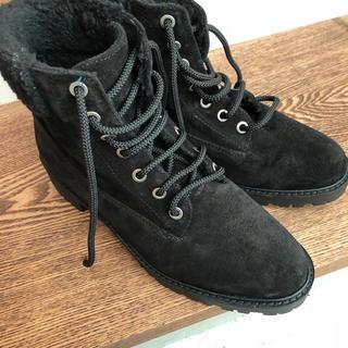 ザラ(ZARA)のZARAのブーツ(ブーツ)