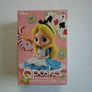 ディズニー(Disney)のQposket アリス レアカラー (アニメ/ゲーム)