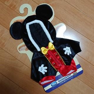 Disney - 週末限定♬*゜ ユニベア コスチューム ミッキー