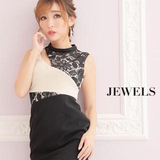ジュエルズ(JEWELS)のJewels キャバクラ ドレス(ナイトドレス)