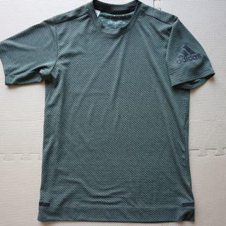 アディダス(adidas)のアディダス/多機能クライマチル半袖TシャツS(トレーニング用品)