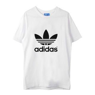 adidas - adidas Tシャツ Lsize