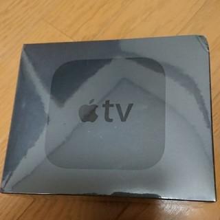 アップル(Apple)のApple TV64GB MLNC2J/A 未開封品(その他)
