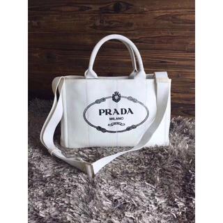 PRADA - 【プラダ】ハンドバッグ トートバッグ