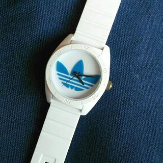 アディダス(adidas)のアディダス 腕時計 サンディアゴ adidas ADH2921(腕時計(アナログ))