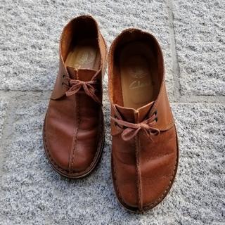 クラークス(Clarks)のClarks 革靴 US サイズ8(ローファー/革靴)
