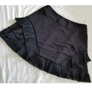 アクアガール(aquagirl)のアクアガール スカート フリル(ミニスカート)