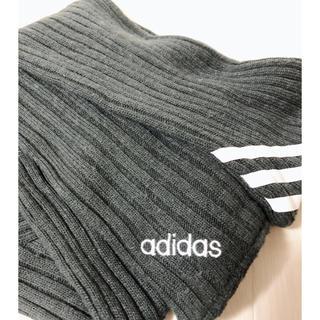 アディダス(adidas)のアディダス マフラー(マフラー/ショール)