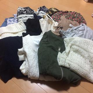 シマムラ(しまむら)のまとめ売り(セット/コーデ)