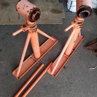 ケーブルジャッキ中型(工具/メンテナンス)