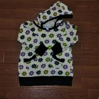 チッカチッカブーンブーン(CHICKA CHICKA BOOM BOOM)のCHICKACHICKABOOMBOOM110(Tシャツ/カットソー)
