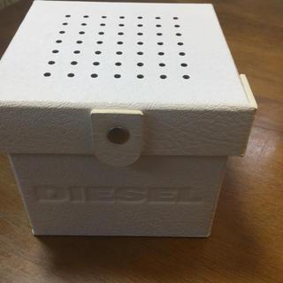 ディーゼル(DIESEL)のDIESEL 腕時計の箱(その他)
