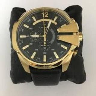 ディーゼル(DIESEL)のメンズ大人気腕時計★ディーゼル DIESEL DZ4344★箱保証書付き(腕時計(アナログ))