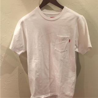 Supreme - Supreme ポケット Tシャツ