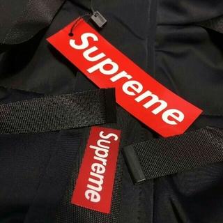 シュプリーム(Supreme)のSupreme  ダウンベスト BLACK  M(ダウンベスト)