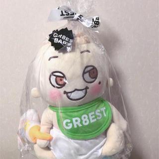 カンジャニエイト(関ジャニ∞)のGR8EST BABY(アイドルグッズ)