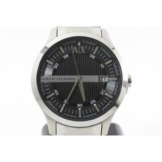 アルマーニエクスチェンジ(ARMANI EXCHANGE)のアルマーニエクスチェンジ AX2103 メンズQZ(腕時計(アナログ))