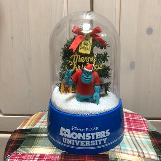 ディズニー(Disney)のクリスマスツリー モンスターズインク サリー(置物)